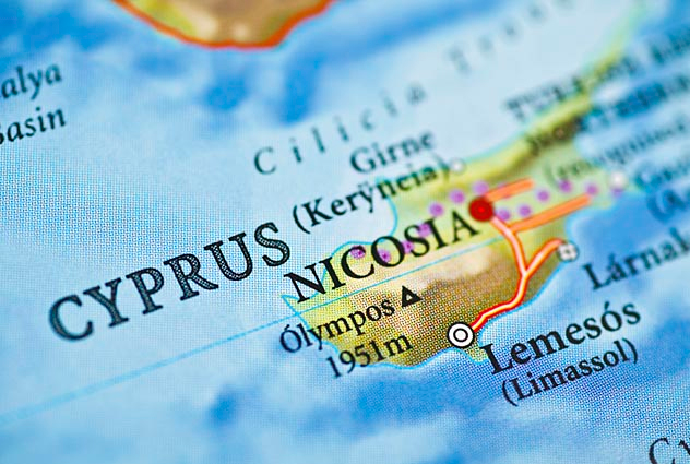 RESIDENCE PERMIT FOR CYPRUS