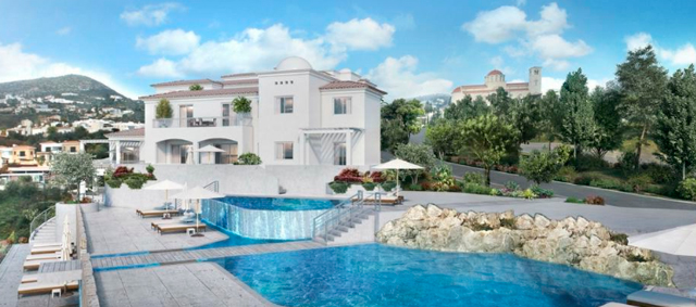Property Exchange In Cyprus