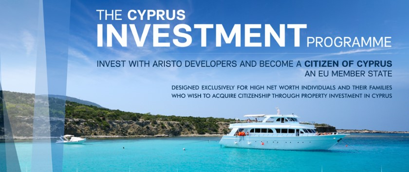 Cyprus Citizenship Investor Immigration